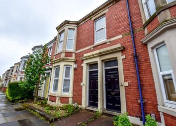Thumbnail 3 bed flat for sale in Forsyth Road, Newcastle Upon Tyne, Tyne And Wear