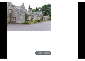 Thumbnail 2 bed bungalow to rent in Carnbee Avenue, Edinburgh