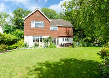Thumbnail 5 bed detached house for sale in Highbank House, Rodmersham, Sittingbourne