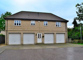 Thumbnail 2 bed flat for sale in 47 Doune Way, Harleston