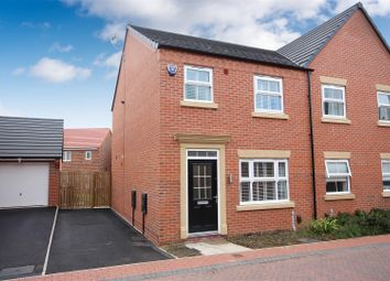 Thumbnail 3 bed semi-detached house to rent in Haysden Lane, Sheffield