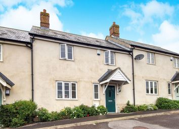 Thumbnail 3 bed terraced house for sale in Brackendown Avenue, Weymouth