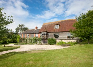 Thumbnail 6 bed detached house for sale in Field Barn Lane, Dinton, Salisbury, Wiltshire