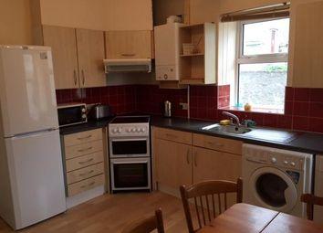 Thumbnail 3 bed maisonette to rent in Dee Village, Millburn Street, Aberdeen