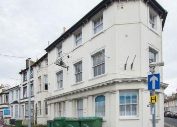 Thumbnail 1 bed flat for sale in Harvey Street, Folkestone