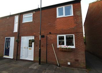 Thumbnail Semi-detached house for sale in Crighton, Oxclose, Washington, Tyne & Wear