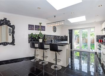 Thumbnail 3 bed semi-detached house for sale in Kingshill Avenue, Northolt, Middlesex