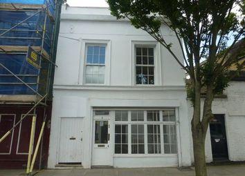 Thumbnail Retail premises to let in Saddington Street, Gravesend