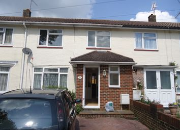 Thumbnail 3 bed terraced house to rent in Hunter Road, Southgate