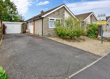 Thumbnail 2 bed detached bungalow for sale in Egremont Road, Bearsted, Maidstone, Kent