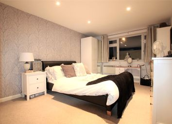 Thumbnail 1 bed flat for sale in 2 Brewery Lane, West Byfleet, Surrey