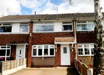 Thumbnail 3 bed town house for sale in Ferry Road, Irlam, Manchester