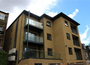 Thumbnail 3 bed flat for sale in Daisy Court, 6 Brownlow Road, London