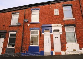 Thumbnail 2 bedroom terraced house to rent in Hope Street, Dukinfield
