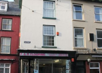 Thumbnail 6 bed flat to rent in Maisonette Flat, 25 Eastgate Street, Aberystwyth