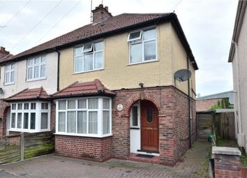Thumbnail 3 bed semi-detached house for sale in Wilmar Close, Uxbridge