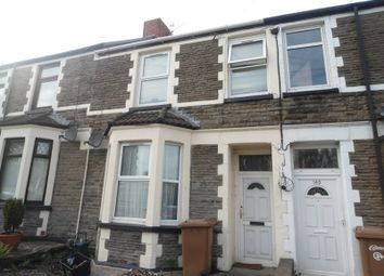 Thumbnail 1 bed flat to rent in Llyn Pandy, Pandy Road, Bedwas, Caerphilly