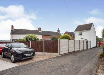 Thumbnail 2 bed detached house for sale in Hill Street, Swadlincote