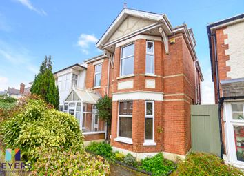Thumbnail 4 bed detached house for sale in Castlemain Avenue, Southbourne