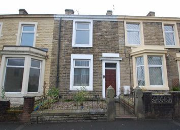 Thumbnail 2 bed property to rent in Lomax Street, Great Harwood, Blackburn
