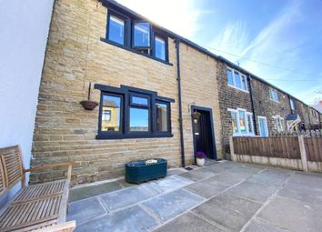 Thumbnail 2 bed cottage for sale in Market Street, Whitworth, Rossendale