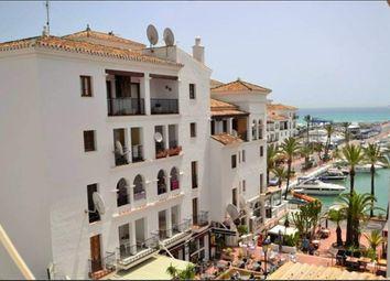 Thumbnail 4 bed apartment for sale in La Duquesa, Malaga, Spain