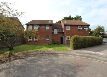 Thumbnail 1 bedroom detached house for sale in St George Close, Bursledon, Southampton