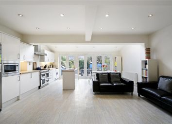 Thumbnail 3 bed end terrace house for sale in Openview, Wandsworth, London