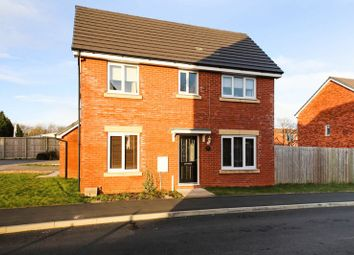 Thumbnail 3 bed semi-detached house for sale in Meadow Brook, Pemberton, Wigan