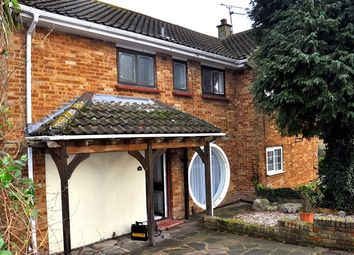 Thumbnail 3 bed semi-detached house for sale in Barnard Close, Basildon