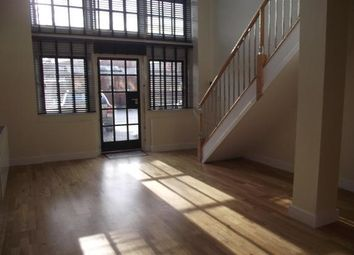 Thumbnail 1 bed flat to rent in Surman Street, Worcester