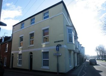 Thumbnail 4 bed end terrace house for sale in Bath Street, Weymouth