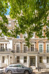 Thumbnail 8 bedroom town house for sale in Rutland Gate, London