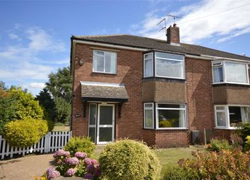 Thumbnail 3 bed property for sale in Selby Close, North Hykeham, Lincoln