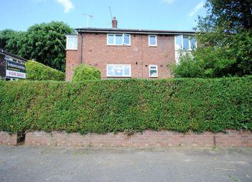 Thumbnail 2 bed flat for sale in Reedings Way, Sawbridgeworth