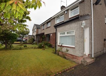 Thumbnail 3 bed semi-detached house for sale in Whitlees Court, Ardrossan