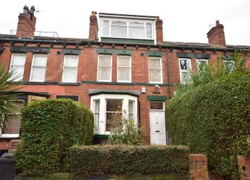 4 bed terraced house for sale in Spencer Place, Chapeltown, Leeds LS7