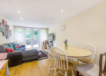 Thumbnail 3 bed maisonette for sale in Augustus Close, Brentford