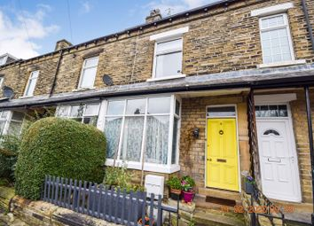 3 bed terraced house for sale in Rydal Avenue, Frizinghall, Bradford BD9