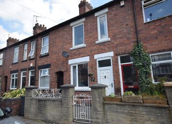 Thumbnail 2 bed terraced house to rent in Friarswood Road, Newcastle-Under-Lyme