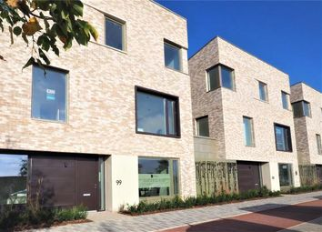 Thumbnail Studio for sale in Athena, Eddington Avenue, Cambridge