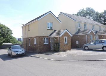 Thumbnail 2 bedroom detached house for sale in Fforest Fach, Tycroes, Ammanford