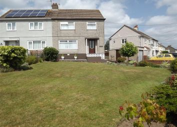 Thumbnail 3 bed semi-detached house for sale in Woodfield Avenue, Llandybie, Ammanford