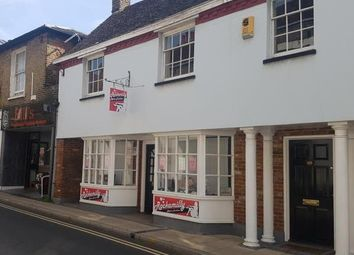Thumbnail Retail premises to let in 25, West Street, Rochford