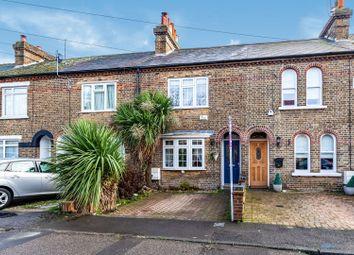 2 bed cottage for sale in Charles Street, Hillingdon, Uxbridge UB10