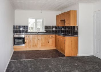 Thumbnail 2 bedroom flat for sale in Tynant Road, Beddau, Pontypridd