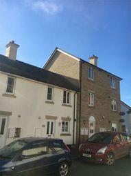 Thumbnail 2 bedroom terraced house to rent in Westaway Heights, Barnstaple, N Devon