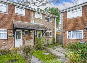 Thumbnail 3 bed semi-detached house for sale in Freeman Road, Morden