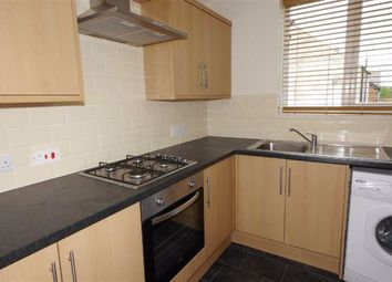 Thumbnail 3 bed flat to rent in Chester Road, Buckley, Flintshire