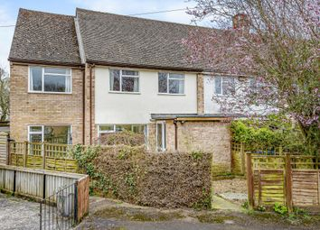 4 bed semi-detached house for sale in Witney, Oxfordshire OX29